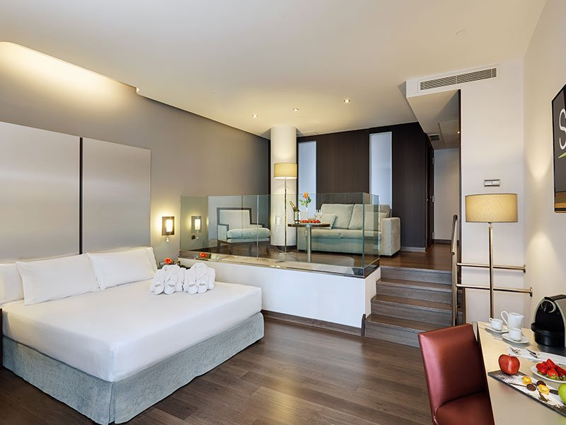 I Rooms Coliseo Booking